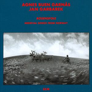Jan Garbarek,Agnes Buen Garnas 歌手頭像