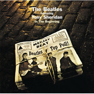 The Beatles,Tony Sheridan 歌手頭像