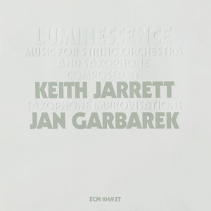 Jan Garbarek,Keith Jarrett 歌手頭像