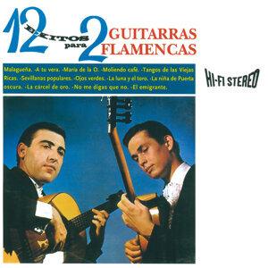 Paco De Lucia,Ricardo Modrego 歌手頭像