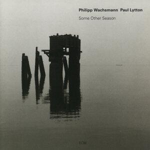 Paul Lytton,Philipp Wachsmann 歌手頭像