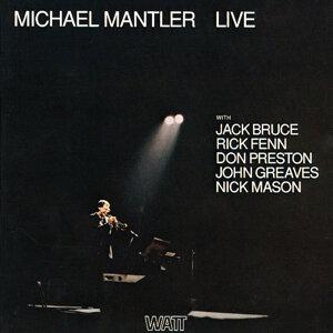 Jack Bruce,Rick Fenn,Nick Mason,John Greaves,Don Preston,Michael Mantler 歌手頭像