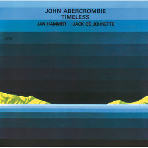 Jan Hammer,John Abercrombie,Jack DeJohnette 歌手頭像