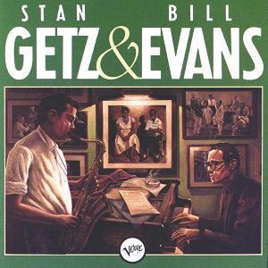 Stan Getz,Bill Evans 歌手頭像