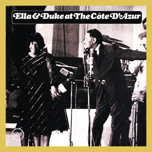 Duke Ellington,Ella Fitzgerald 歌手頭像