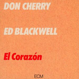 Ed Blackwell,Don Cherry 歌手頭像