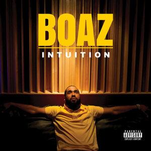 Boaz 歌手頭像