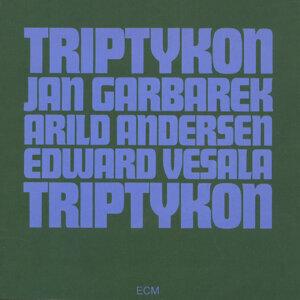 Arild Andersen,Edward Vesala,Jan Garbarek 歌手頭像