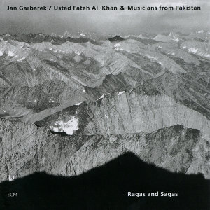 Jan Garbarek,Ustad Fateh Ali Khan 歌手頭像