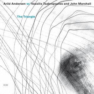 Vassilis Tsabropoulos,Arild Andersen,John Marshall 歌手頭像