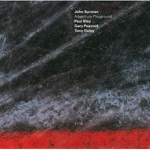 Paul Bley,Gary Peacock,Tony Oxley,John Surman 歌手頭像