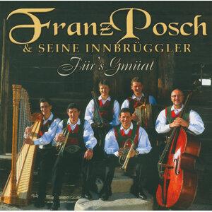 Innbrüggler,Franz Posch 歌手頭像