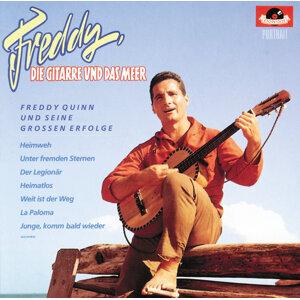 Freddy Quinn,Bert Kaempfert And His Orchestra
