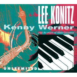 Kenny Werner,Lee Konitz 歌手頭像