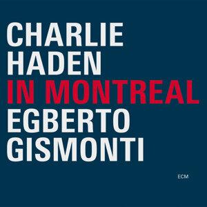 Charlie Haden,Egberto Gismonti 歌手頭像