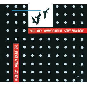Paul Bley,Jimmy Giuffre,Steve Swallow 歌手頭像