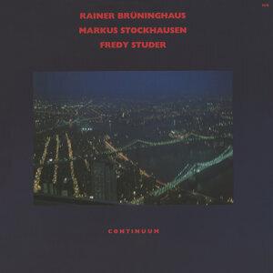 Rainer Brüninghaus,Fredy Studer,Markus Stockhausen 歌手頭像