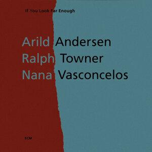Ralph Towner,Arild Andersen,Naná Vasconcelos 歌手頭像