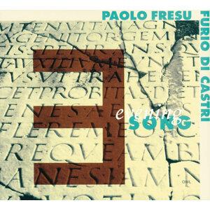Furio Di Castri,Paolo Fresu 歌手頭像