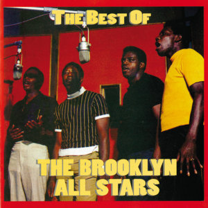 The Brooklyn All Stars 歌手頭像