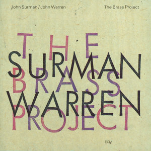 John Surman,John Warren 歌手頭像