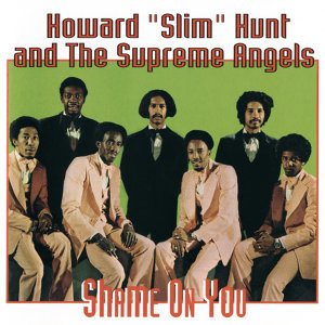 Howard 'Slim' Hunt And The Supreme Angels 歌手頭像