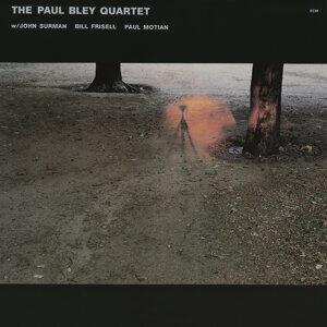 Paul Motian,The Paul Bley Quartet,Bill Frisell,John Surman 歌手頭像
