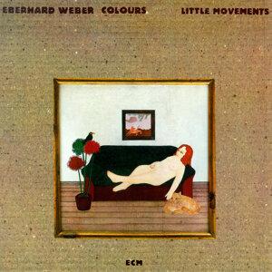 Eberhard Weber,Colours 歌手頭像