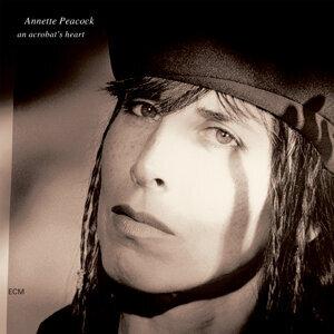 Annette Peacock,Cikada String Quartet 歌手頭像