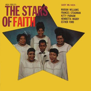 The Stars Of Faith