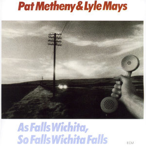 Pat Metheny,Lyle Mays 歌手頭像
