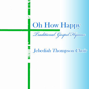 Jebediah Thompson Choir 歌手頭像