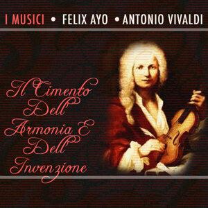 Felix Ayo 歌手頭像