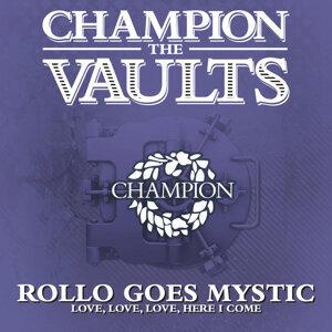 Rollo Goes Mystic 歌手頭像