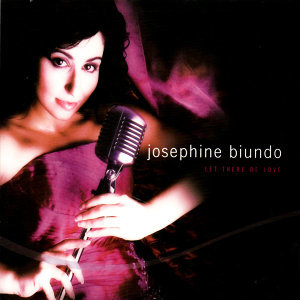 Josephine Biundo
