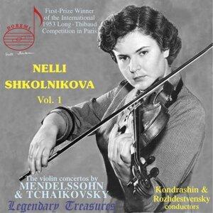 Nelli Shkolnikova 歌手頭像