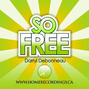 Darryl Debonneau 歌手頭像