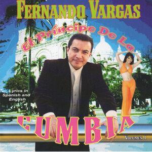 Fernando Vargas 歌手頭像