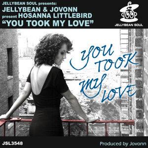 Jellybean & Jovonn present Hosanna Littlebird 歌手頭像