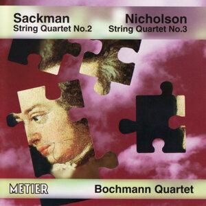 Bochmann Quartet 歌手頭像