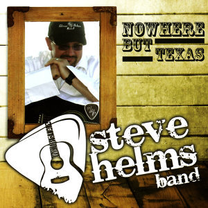 Steve Helms Band 歌手頭像