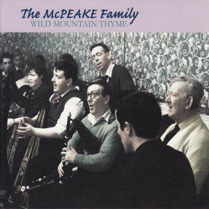 The McPeake Family 歌手頭像