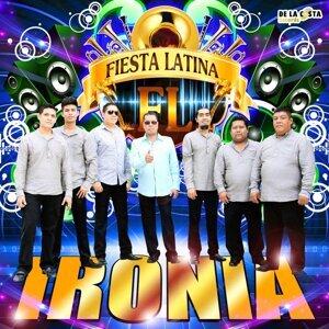Fiesta Latina 歌手頭像