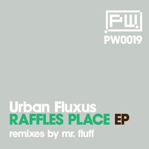 Urban Fluxus 歌手頭像