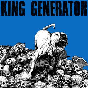 King Generator 歌手頭像