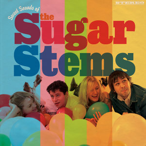 The Sugar Stems 歌手頭像