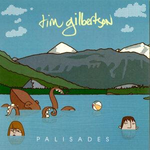 Tim Gilbertson