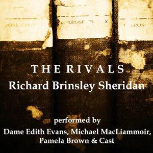 Richard Brinsley Sheridan 歌手頭像