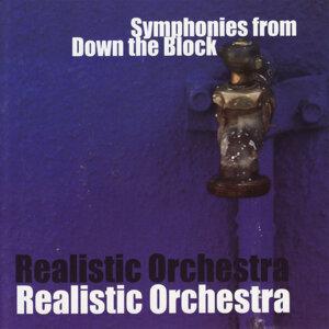 Realistic Orchestra 歌手頭像