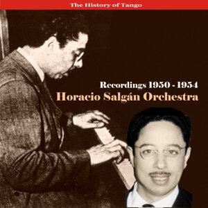 Horacio Salgán Orchestra 歌手頭像